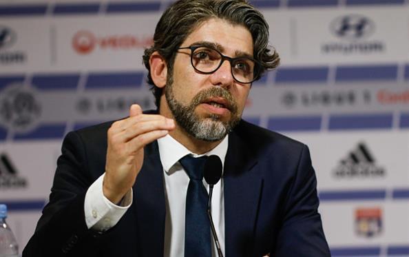 Жуниньо Пернамбукано, Getty Images