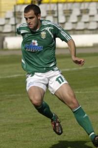 Иван Милошевич, fckarpaty.lviv.ua