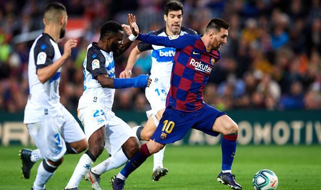 Футбол чемпионат испании обзор последнего тура скачать