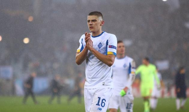 Динамо киев псж дата выхода