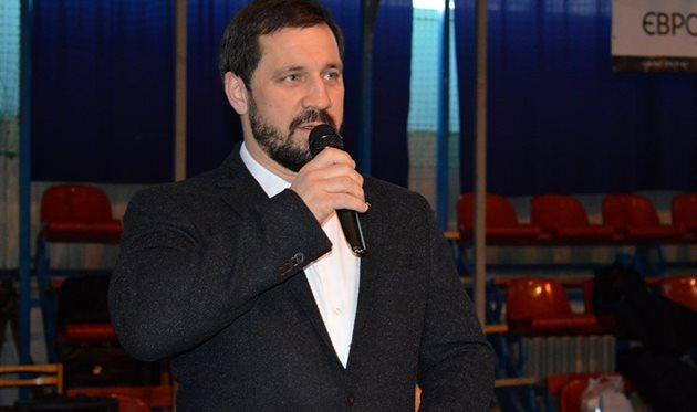 Валерий Пересоляк, ФК Минай