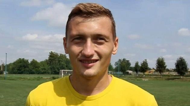 Владислав Клименко, ФК Черноморец