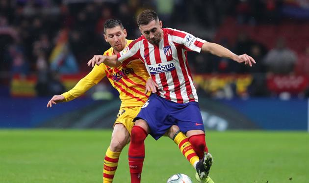 Cтатистика испанской лиги футбол