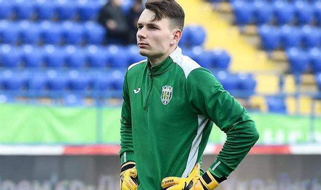 Пеньков уже играл во Львове - за Карпаты, ФК Карпаты