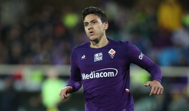 Педро, ACF Fiorentina