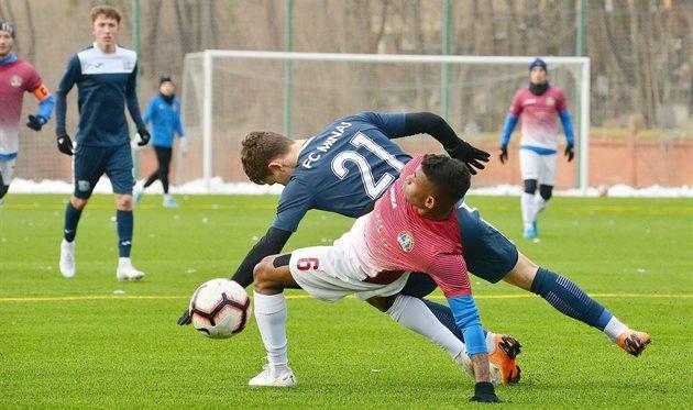 Матч против Миная, ПФК Львов