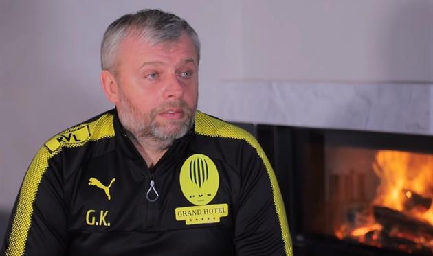 Григорий Козловский, фото: Скриншот