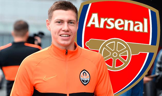 Матвиенко и Арсенал: отказаться от шанса, которого может больше не быть