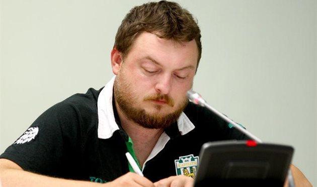 Ростислав Ящишин, фото ФК Карпаты