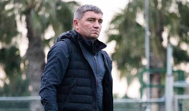 Руслан Костышин, фото ФК Колос
