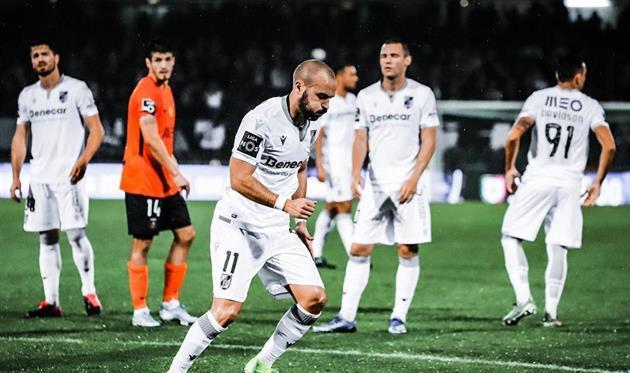 ФК Витория Гимараэш