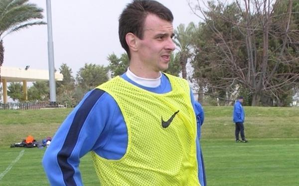Александр Ковпак, фото ФК Десна