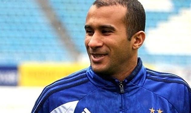 Бадр Эль-Каддури, фото ФК Динамо