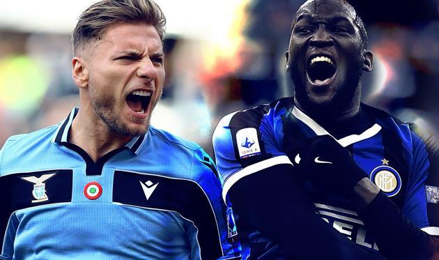 Лацио и Интер, еще не выйдя на поле, установили рекорд Серии А