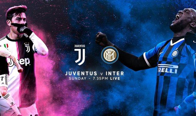 Интер отказался играть с Ювентусом в понедельник