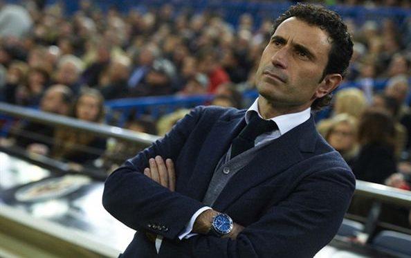 Хосе Молина, фото: rfef.es