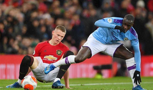 Манчестер юнайтед 8 2арсенал обзор