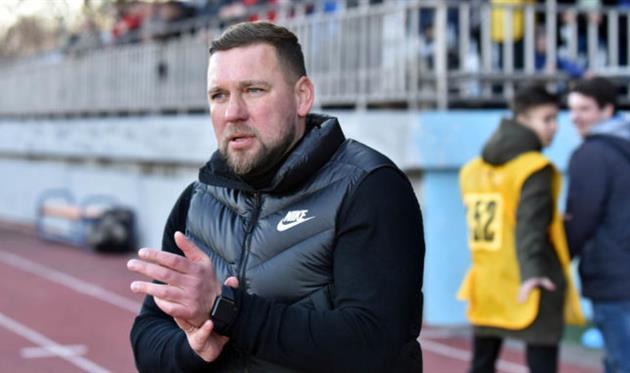 Александр Бабич, ФК Мариуполь