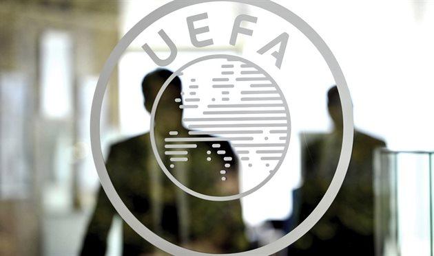 УЕФА отменит чемпионат Европы пофутболу 2020