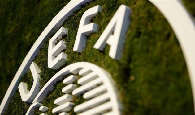 Фото: УЕФА