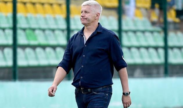 Александр Чижевский, ФК Карпаты