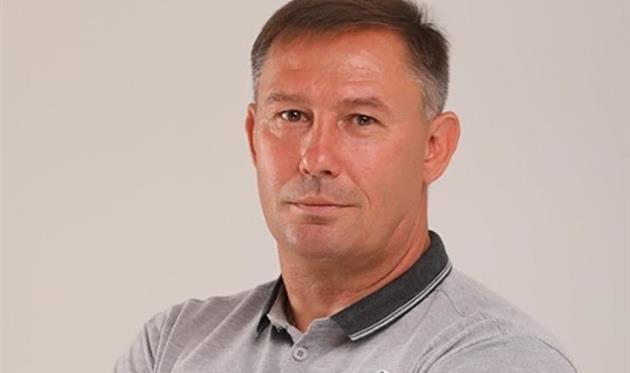 Игорь Климовский, фото Олимпик