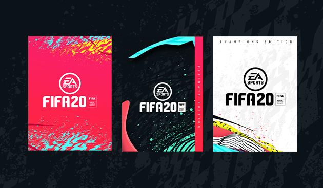 Турнир Football.ua FIFA20 PS4 CUP: сыграно два отборочных круга
