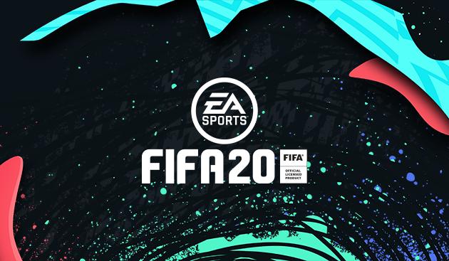 Cтал известен первый пользователь, который вышел в 1/32 финала FIFA 20 Xbox