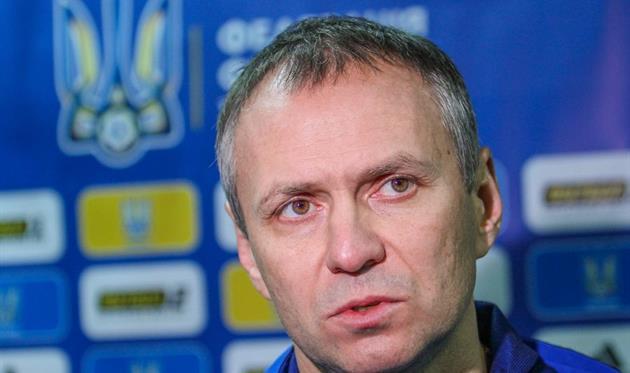 Александр Головко, фото УАФ