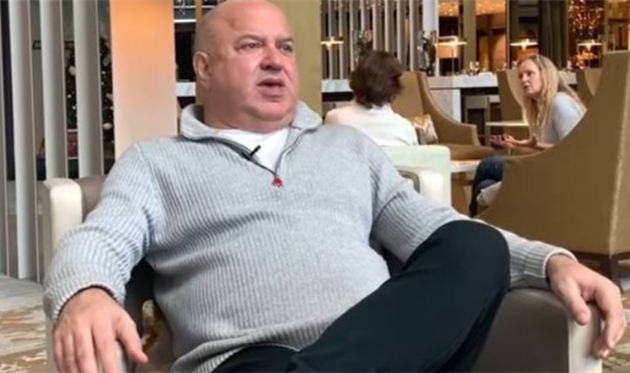 Дмитрий Селюк, ФК Динамо Киев