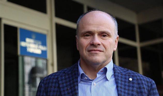 Михаил Радуцкий, facebook.com/mihail.radutsky