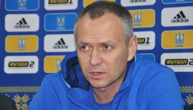 Александр Головоко, фото УАФ