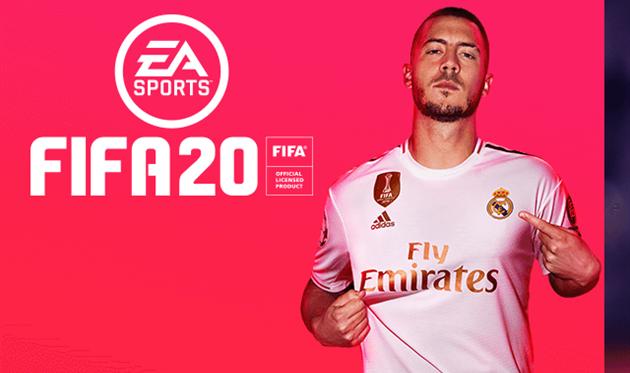Турнир Football.ua FIFA20 Xbox CUP: расписание плей-офф