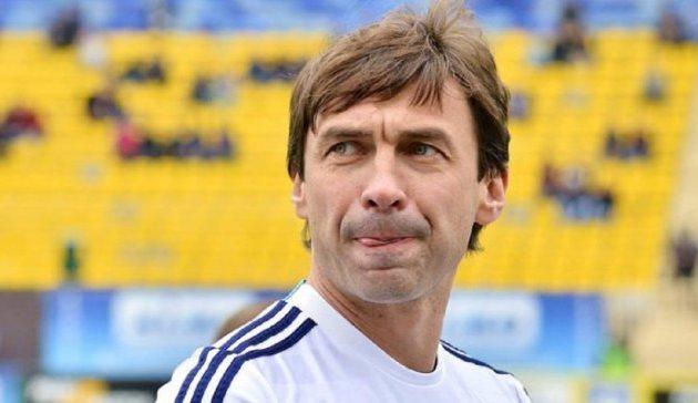 Владислав Ващук, фото ФК Динамо