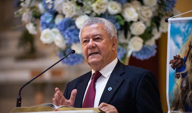 Президент Крузейро, фото Крузейро