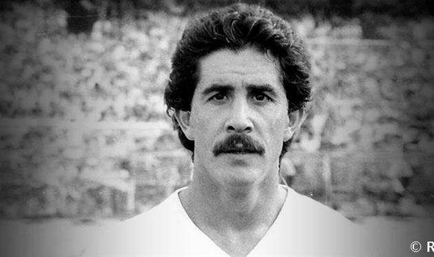 Бенито Гойо, Реал