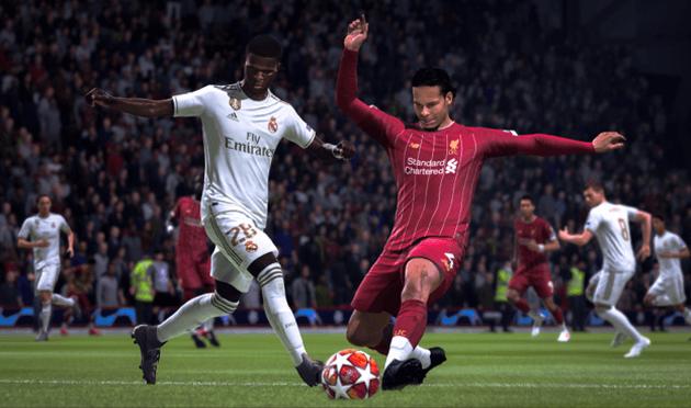 Турнир Football.ua FIFA20 Xbox CUP: известны пары полуфиналов