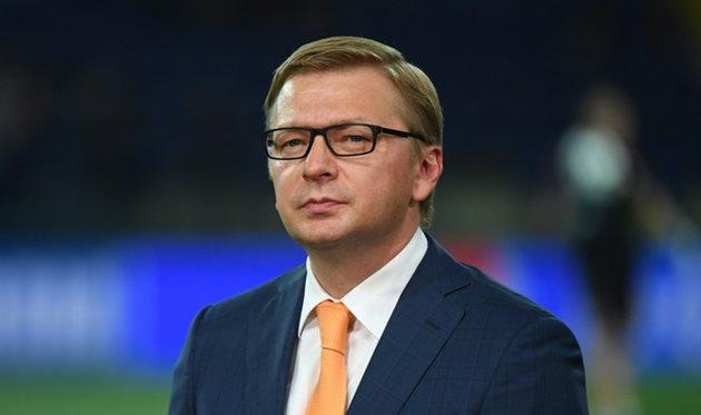 Сергей Палкин, ФК Шахтер Донецк