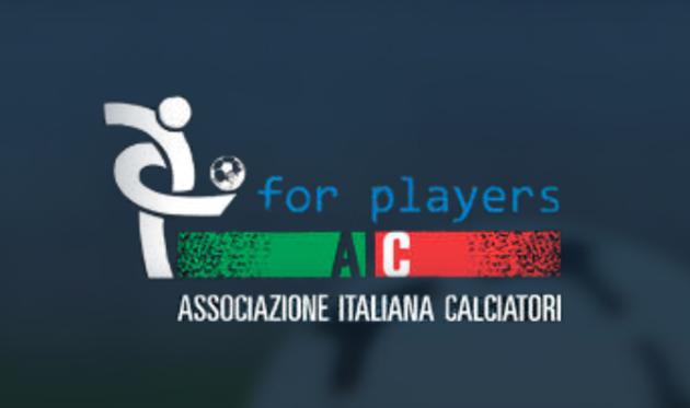 фото Профсоюза футболистов Италии