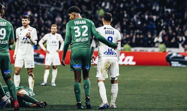 Photo Ligue 1