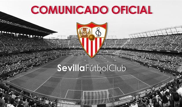 Photo Sevilla FC