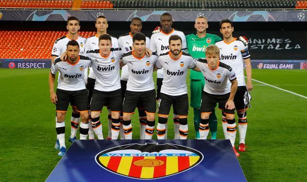 ФК Валенсия, Getty Images