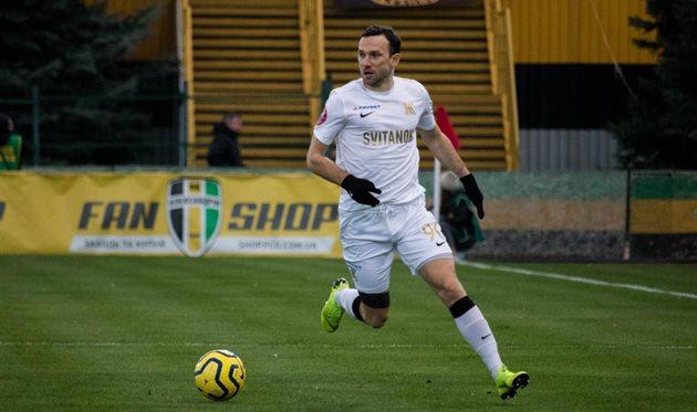 Андрей Богданов, фото Колос