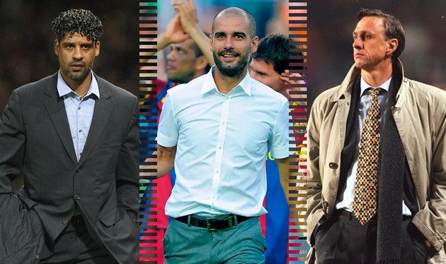 Тренеры Барселоны, Football.ua