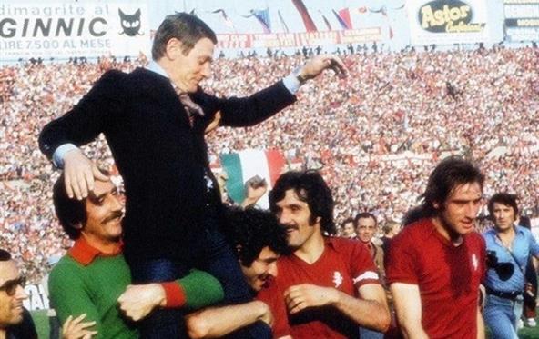 Другой великий Торино. История сенсационного