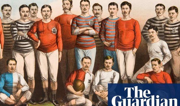 Гроші не пахнуть: перші футбольні заробітчани