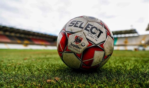 Официальный мяч Про-лиги, Photo News