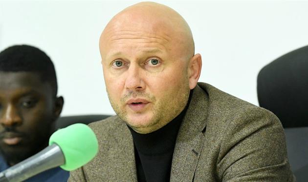 Олег Смалійчук, zaxid.net