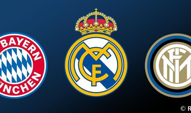 Фото: Официальный сайт мадридского Реала