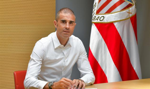 Гаиска Гаритано, athletic-club.eus